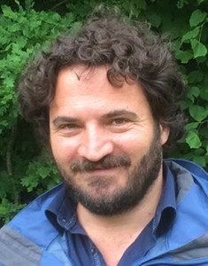 IMG_2075 prof dr ir Pablo Tittonell - close up - Photo Bertus Buizer 13 June 2015