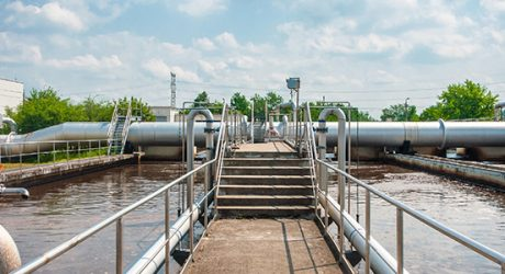 SCAR-onderzoek (supercritical aqueous reforming) nu vooral op waterzuiveringsslib gericht