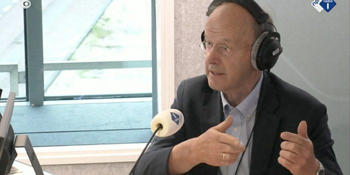 Nederlandse boeren m/v zijn toe aan omslag naar perspectiefvolle ecologisch verantwoorde landbouw