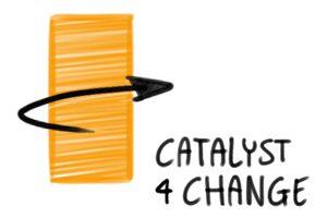 Catalist 4 Change